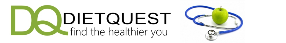 Diet Quest Logo